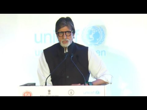 Amitabh Bachchan: I Am Surviving Only On 25 Per Ce