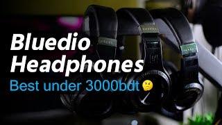 Video Bluedio Headphones comparison - Best budget headphones MP3, 3GP, MP4, WEBM, AVI, FLV Juni 2018