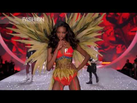 Channel - The Victoria's Secret Fashion Show 2013 HD by Fashion Channel