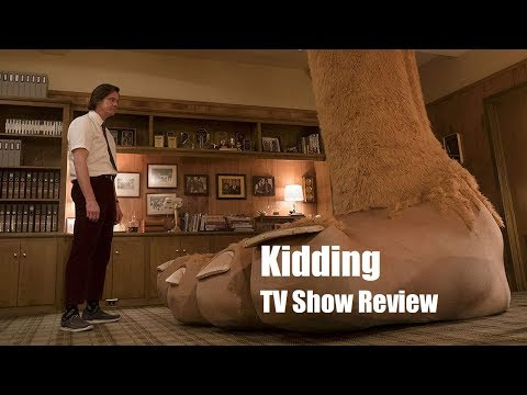 Kidding - TV Show Review