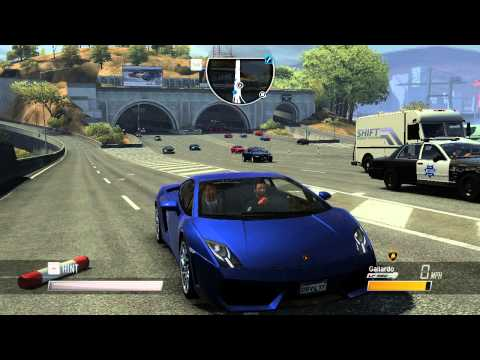 Driver PC game play 2014