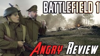Video Battlefield 1 Angry Review MP3, 3GP, MP4, WEBM, AVI, FLV Oktober 2018