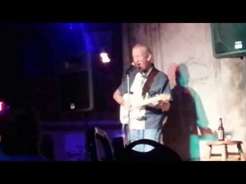 Tood Yohn's tribute to Big John Richardson 2013 @ The Joke Factory Comedy Club