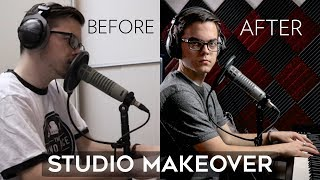 Video Studio Makeover w/ONLY $300! MP3, 3GP, MP4, WEBM, AVI, FLV Maret 2019