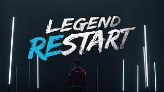 2018 시즌 런칭 영상: Legend / Restart