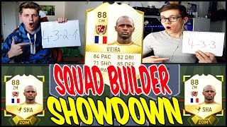 88 VIEIRA LEGENDEN SQUAD BUILDER SHOWDOWN!! - FIFA 17 ULTIMATE TEAM (DEUTSCH) ►► FIFA 17 COINS fürs TOTS (100% SICHER & in 2 MIN) : https://goo.gl/Qbg4Y1 (+ 8% Rabatt : FIFAGAMING) ►► FIFA 17 Accounts mit FIFA COINS : https://goo.gl/Qbg4Y1► MEIN SHOP : https://www.shirt-tube.de/youtuber/fifagaming/►► MEINE SPONSOREN :✖️ FIFA COINS,FIFA POINTS,XBOX/PSN Cards bei IGVUALT : https://goo.gl/Qbg4Y1✖️ FIFA COINS,FIFA POINTS, GAMEKEYS, XBOX/PSN Cards bei MMOGA : http://mmo.ga/u2TN►► Meinen BRUDER (Claas) ABONNIEREN : https://goo.gl/rT2mda►► FOLGT MIR HIER (um nix zu verpassen) :✘✘✘ MEINEN 2. KANAL ABONNIEREN!! : https://goo.gl/fNQ4I8 ✘ INSTAGRAM : https://goo.gl/tFHdQr✘ Twitch Livestreams : https://goo.gl/EBkWa6✘ Facebook: http://on.fb.me/1R9BJom★ BUSINESS EMAIL : tiradorlp@googlemail.com✘ Mein Designer : https://goo.gl/O1OJg9●▬▬▬▬▬▬▬▬▬▬▬▬▬▬▬▬▬▬●Falls ihr mich unterstützen wollt, kauft BITTE über MEINE LINKS in der Videobeschreibung.Es kostet euch keinen Cent mehr & ihr unterstützt MICH!! DANKE