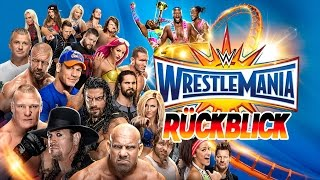 Nonton Wwe Wrestlemania 33  2017  R  Ckblick   Review Film Subtitle Indonesia Streaming Movie Download