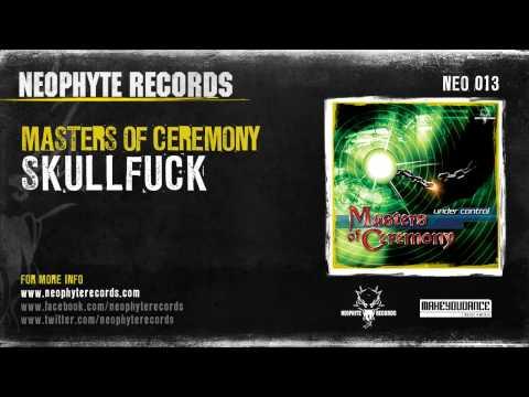 Masters Of Ceremony - Skullfuck