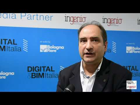 "img DIGITAL&BIM Italia | Garagnani: ""BIM chiave per far ripartire l'edilizia"""