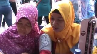 MMM Tanggal 14 Mei di Taman Bungkul by Kompas TV