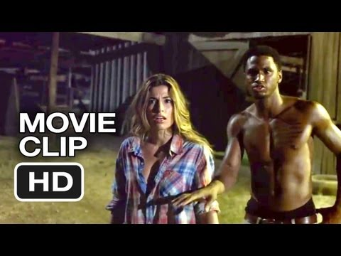 Texas Chainsaw 3D Movie CLIP - Welcome To Texas (2013) Horror Movie HD Video