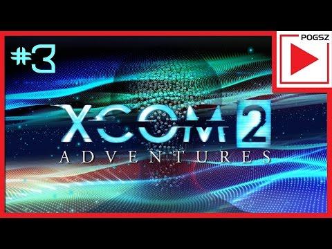 XCOM Adventures episode 2 er klar. Følg med på eventyret!