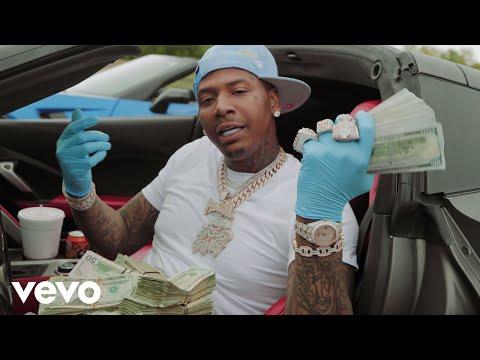 Moneybagg Yo - Me Vs Me (Official Music Video)