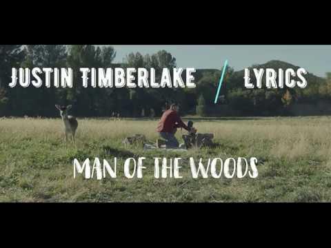 Video Justin Timberlake - Man of the Woods - Lyrics download in MP3, 3GP, MP4, WEBM, AVI, FLV January 2017