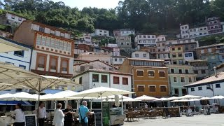 Cudillero Spain  city photos gallery : Cudillero, Asturia-SPAIN 2015