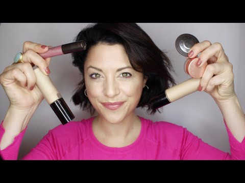 BECCA -  ILLUMINATING SKIN, HIGHLIGHTING, CONTOUR - MAKE UP TUTORIAL