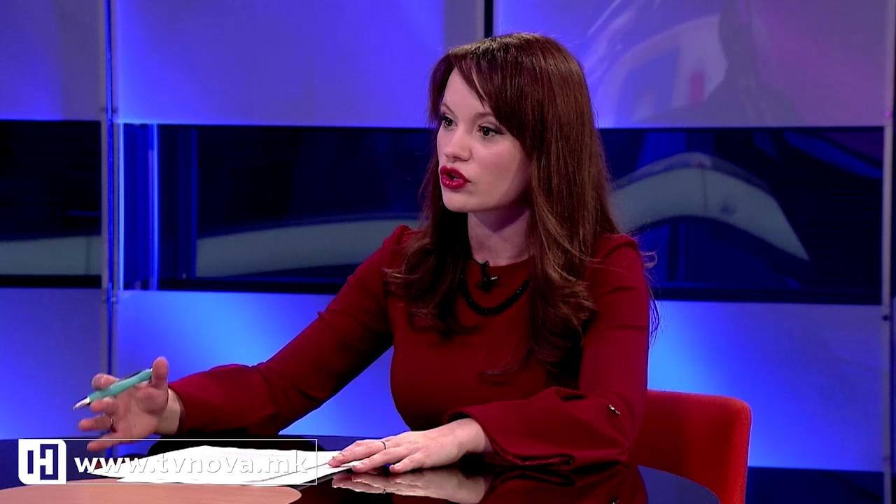 Гостин во вестите – Васил Наумов