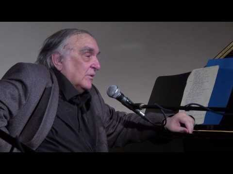 Владимир Дашкевич. 13.02.2014. ЦАП. (видео)