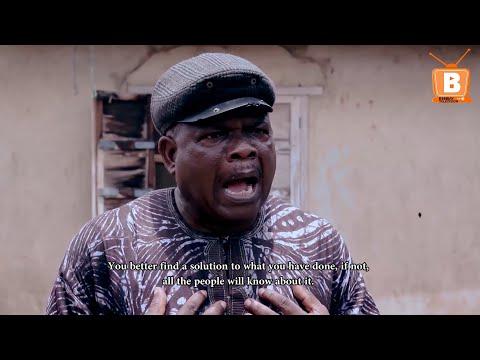 ADIGUN ABULESOWO starring Saheed Balogun, Biola Fowosere, Kola Oyewo, Rasaq Olayiwola(ojopagogo)