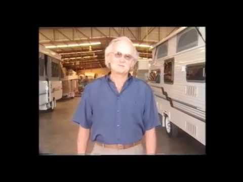 1997 Ethnic Business Awards Finalist – Manufacturing Category – Wally Maliunas – Coromal Caravans
