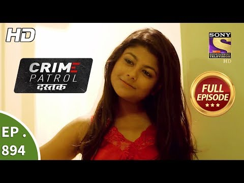Crime Patrol Dastak - Ep 894 - Full Episode - 26th October, 2018