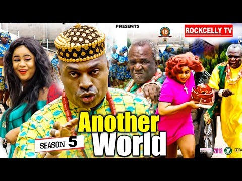ANOTHER WORLD 5 (New movie)| KENNETH OKONKWO 2019 NOLLYWOOD MOVIES