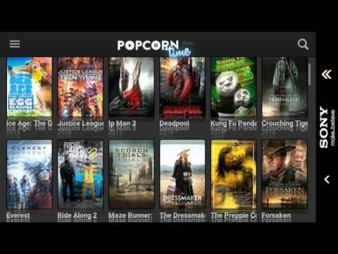 Cara Download Film Full Menggunakan Android [Terbaru 2016!!!]