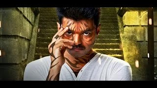 Puli First Look Poster to release on 9th Vijay Awards?