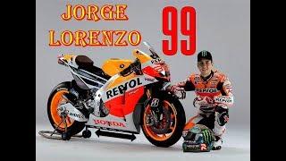 Video Jorge Lorenzo dirumorkan akan pindah ke Repsol Honda musim depan MP3, 3GP, MP4, WEBM, AVI, FLV November 2017