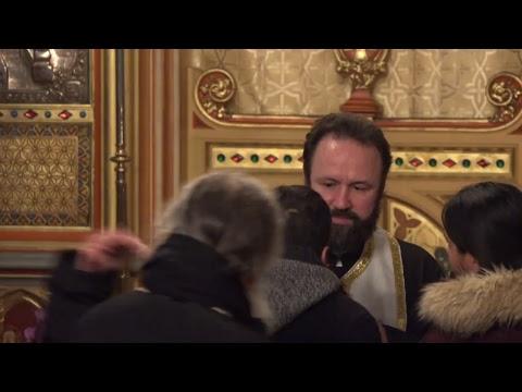 DIRECT Catedrala Paris, 9 decembrie 2018