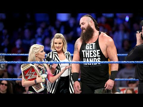 Asuka hits The Road to WrestleMania: WWE Power Rankings, Feb. 5, 2018