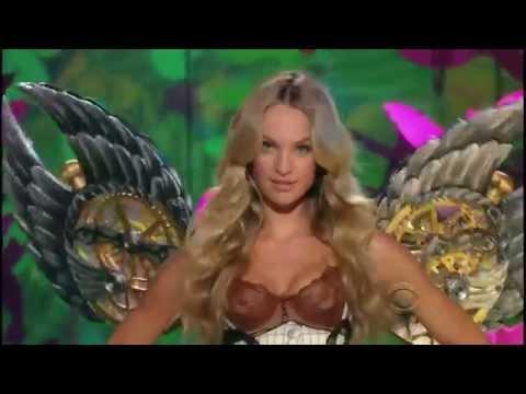 Candice Swanepoel 2010-2011 1080p All Victoria's Secret Fashion Shows