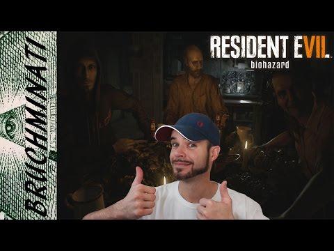 Resident Evil 7 Biohazard #1 Meeting the Family