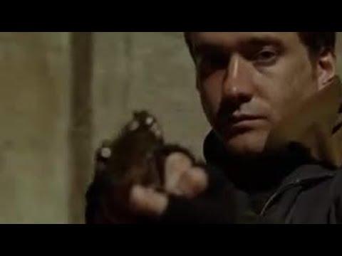 Tom Kills Joyce | Spooks (MI5) | BBC Studios