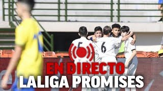 Video XXIII Torneo Internacional LaLiga Promises Santander, en directo MP3, 3GP, MP4, WEBM, AVI, FLV April 2019