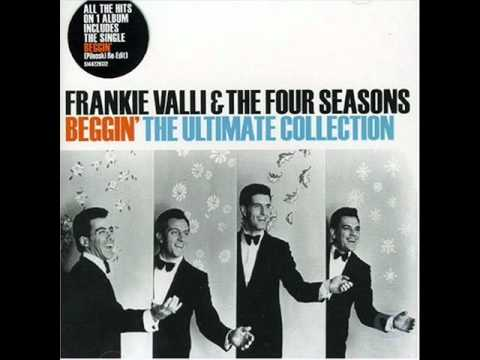 Let's Hang On - Frankie Valli and the Four Seasons (видео)