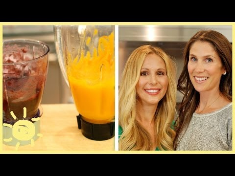 MEG | Baby Food Recipes, How To & GIVEAWAY!!!