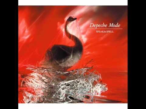 Depeche Mode - Puppets lyrics