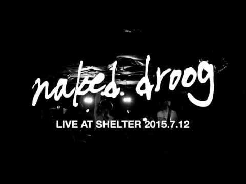 naked droog – spot