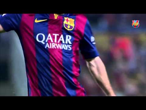 FC Barcelona V Sevilla FC – Tickets Available