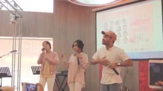 Dahulu (The Groove) by Gamaliel Audrey Cantika (GAC)