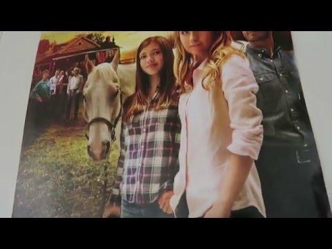 Behind the scenes of heartland / Canada vlog part 4