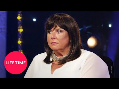 Dance Moms: Abby SHUTS DOWN the Reunion Shoot (Season 8) | Lifetime