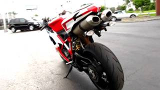 9. 2010 Ducati 848 NH NICKY HADEN C20172