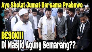 Video KOCAK! Beredar  Pamflet  Prabowo Mau Shalat, Pamer Nih Ye... MP3, 3GP, MP4, WEBM, AVI, FLV Februari 2019