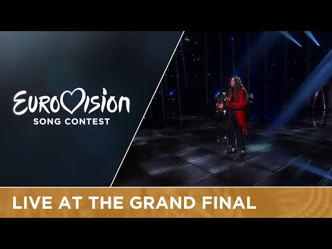 Michał Szpak - Color Of Your Life (Poland) at the Grand Final