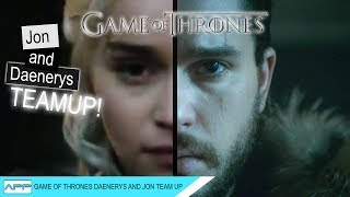 Game of Thrones Daenerys and Jon Alliance EXPLAINED! GAME OF THRONES SEASON 7 Join me on my journey to 1 million...