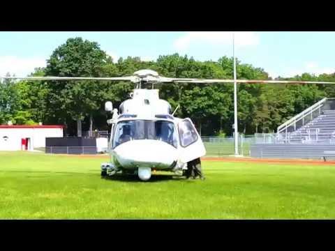 Jackson Memorial High School Project Crash 06-10