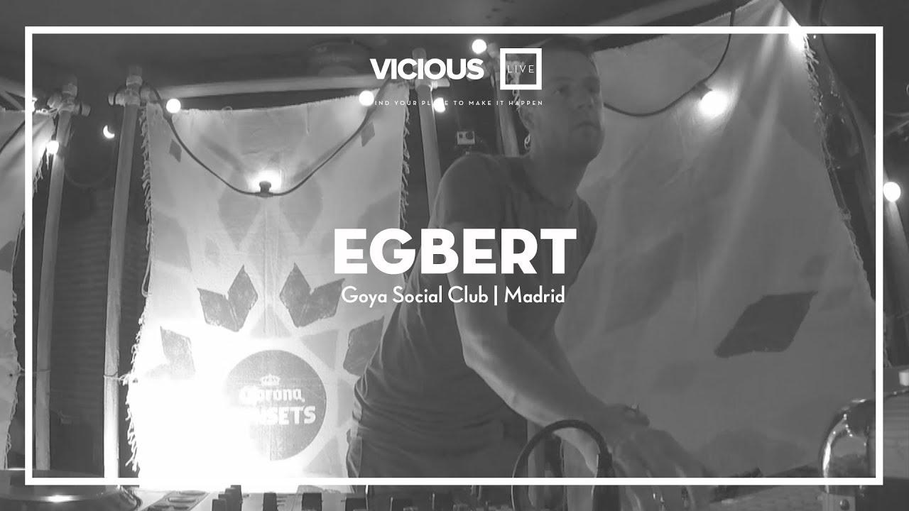 Egbert - Live @ Vicious Live 2017