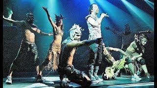 DJ BoBo - I BELIEVE ( Live In Concert 2003 )